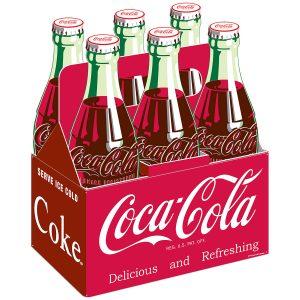 Coca Cola – 6 Pack